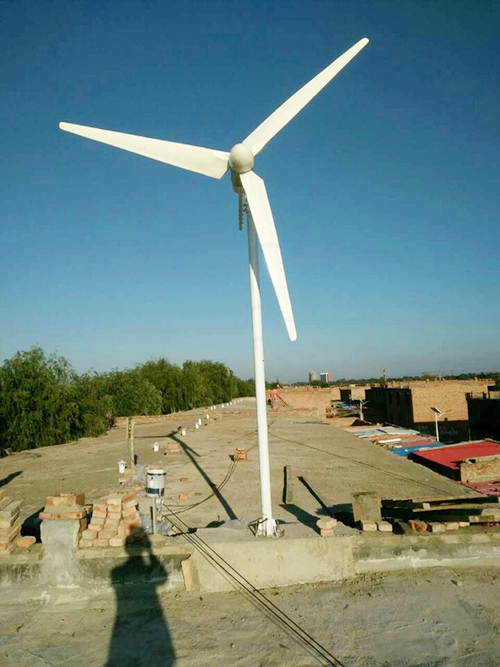 Shandong Ningjin Sheng Cheng wind power equipment Co , Ltd